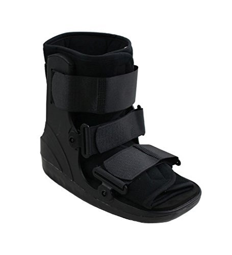 Premium Low Walker/Cam Boot (MEDIUM) by Medtherapies Braces