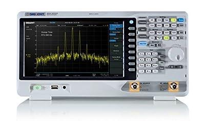 SIGLENT SSA3032X Spectrum Analyzer 9 kHz up to 3.2 GHz