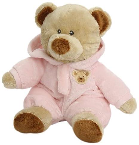 Amazon.com  Ty Pluffies Pj Bear 9