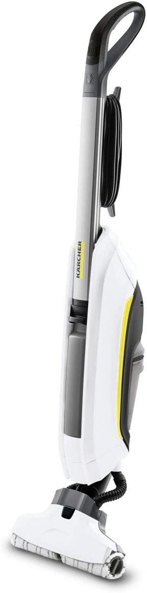 Kärcher FC 5 Premium Nettoyant de sol dur sans sac Capacité