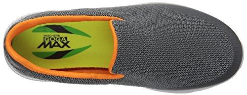 Precio barato de salida Menos de $ 60 en línea barato Ir A Pie De 4 Expertos Zapatilla Carbón / Naranja Skechers Hombres Dn6wiNSA