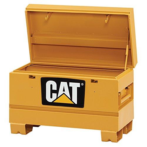 "Waterloo Cat 36"" Heavy-Duty Job Site Box - Designed, Engi..."