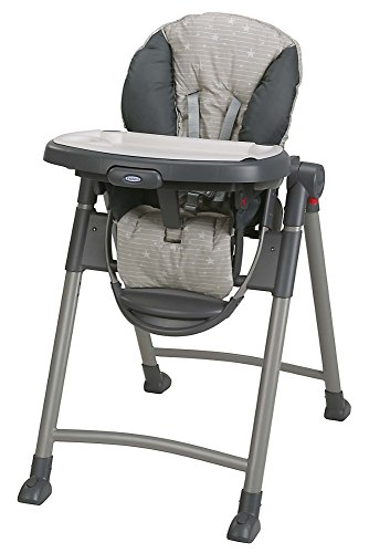 Graco Contempo High Chair, Stars from Graco