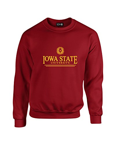Iowa Classic Sweatshirt - 7