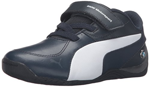 BMW Puma Puma Blue Sneaker L Cat NU 5 Big Team Little V Kid White Kid Drift Kids Toddler ZBqIBa
