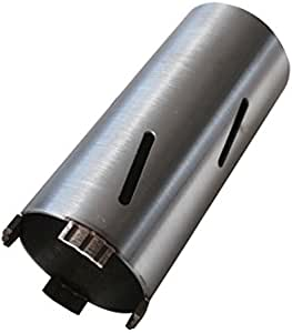 NL 450 mm YIYIBY Corona de diamante para perforadora /Ø 63 mm para seco y h/úmedo