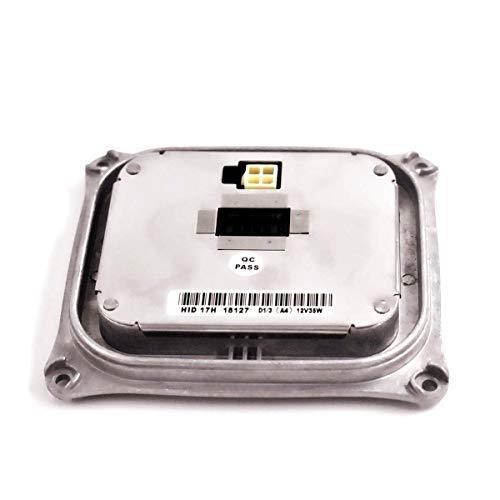 Modulo ballast per fari allo xeno HID 63117182520 per BMW Serie 3 E90 E92 E93