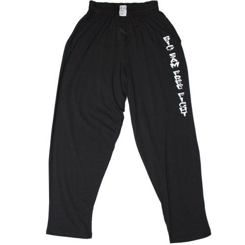 pantaloni sportivi pantaloni e jogging pantaloni di formazione Pantaloni corpo Bodybuilding BIG SAM SPORTSWEAR COMPANY *911*