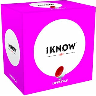iKNOW Lifestyle Trivia Game