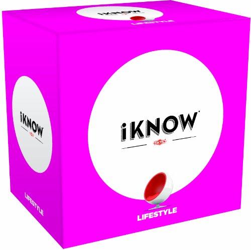 iKNOW Lifestyle Trivia Game