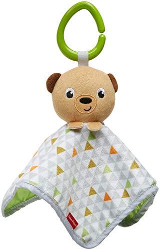Fisher-Price Peek-A-Boo Plush, Bear