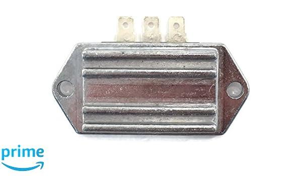 Regulator Rectifier For Kohler CV11 CV12.5 CV13 CV14 CV15 CV18 Engines