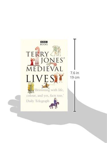 Terry-Jones-Medieval-Lives