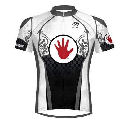 08c64c111 Image Unavailable. Image not available for. Color  Primal Wear Men s Left  Hand Team Cycling Jersey ...