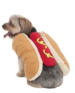 Moda Caliente de Mascota Perro Mascota Disfraz, Talla XS
