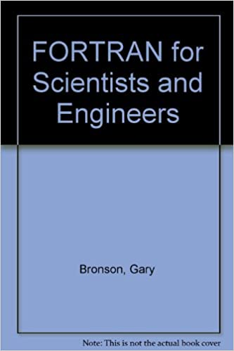 Fortran for Scientists & Engineers (2nd Edition)