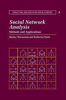 Analyzing Social Networks: Stephen P Borgatti, Martin G  Everett