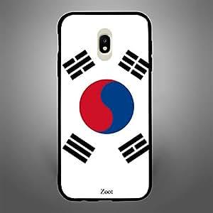 Samsung Galaxy J7 Pro South Korea Flag