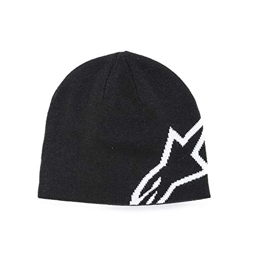 ALPINESTARS Men's Corp Shift Beanie, Black, One Size