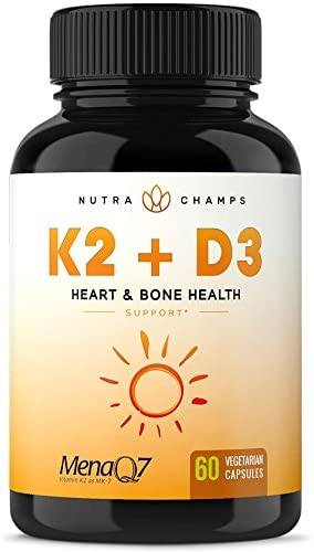 Vitamin Supplement Strong Bones Healthy product image
