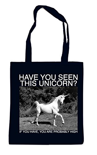 Have you seen Unicorn Bag Black