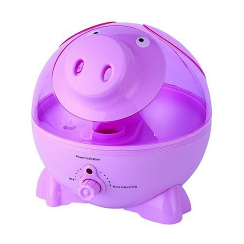SPT SU 3751 Ultrasonic Pig Shaped Humidifier