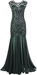 Amazon.com: Green - Dresses / Clothing: Clothing Shoes &amp Jewelry