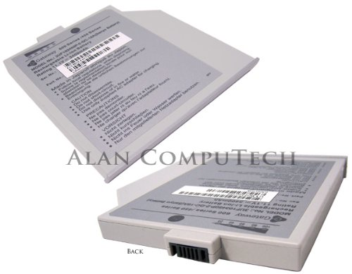 Gateway 3UF103450P-2-QC-18a 111V 3400m Battery 6500708