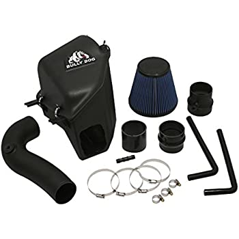 Volant 164576 PowerCore Filter Enclosed Air Intake System