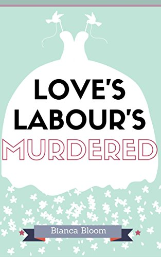 Shakespeare Theatre Costumes (Love's Labour's Murdered (Baffled Bard Book 1))