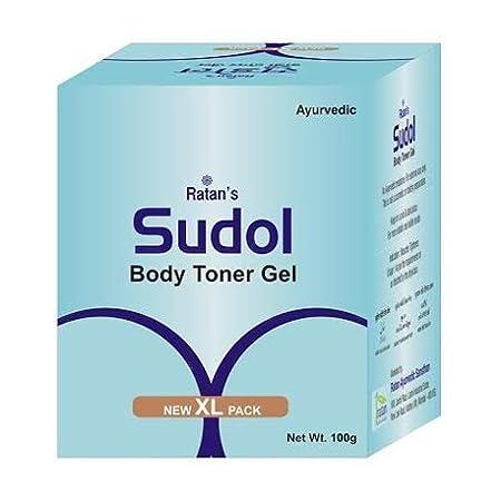 Amazon.com: RATANS 100 Gram Sudol Breast Toner Gel Increase Breast Size Enlargement Growth Cream 1 Pack: Health & Personal Care
