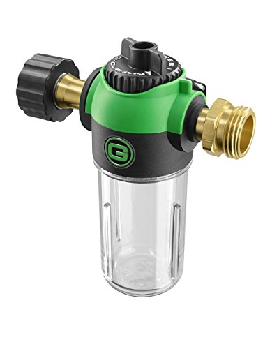 Green Earth Technologies 5064 G-CLEAN High Pressure Detergent Injector (G Clean Pressure Washer compare prices)