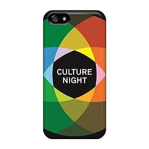 KerryParsons Iphone 5/5s High Quality Cell-phone Hard Cover Provide Private Custom Trendy U2 Image [Kae5092rJkA]