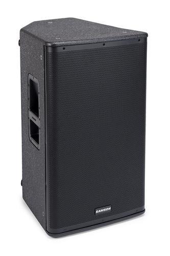 (Samson RSX115A - 1600W 2-Way Active Loudspeaker)