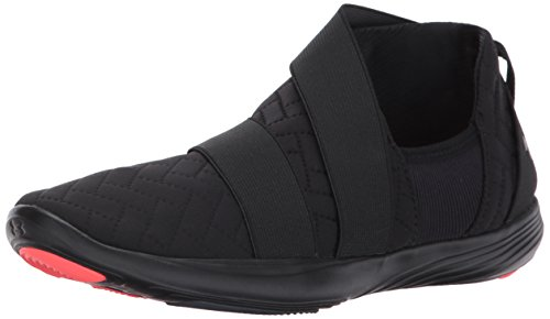 1296214 Donna Black black 001 Armour Under Sneaker C5p7Wq