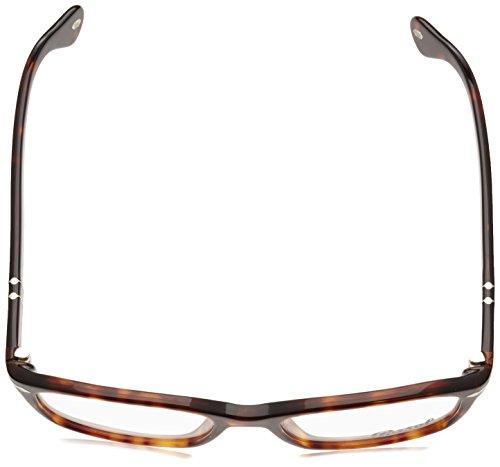 Persol Men's PO3012V Eyeglasses Havana 52mm by Persol (Image #4)