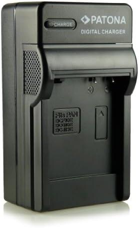 Cargador DE-A59 DE-A60 DMW-BTC10 Panasonic Lumix DMC-FX70 Lumix DMC-FS6