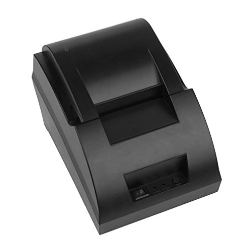 Xiangtat Thermal Printer 58mm USB Port POS Receipt Printer 5890C for Cash Registers at the Supermarket hot sale high speed Eletronic Hot by Xiangtat