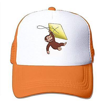 Zogpemsy Cartoon Images Unisex Adjustable Snapback Hip Hop Hat Baseball Cap by Zogpemsy