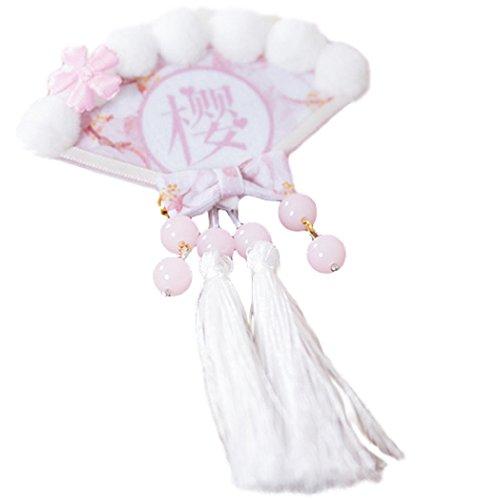 GLK J (Baby Blossom Costume)