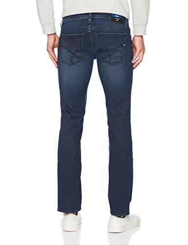 Azul Pantalones Wm50 Jeans para Gas Morris Hombre qZOAn