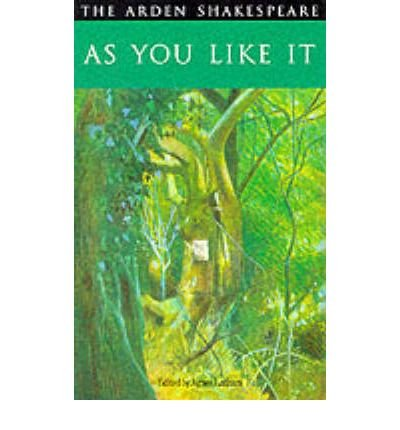 "Read Online ""As You Like it"" (Paperback) - Common pdf epub"