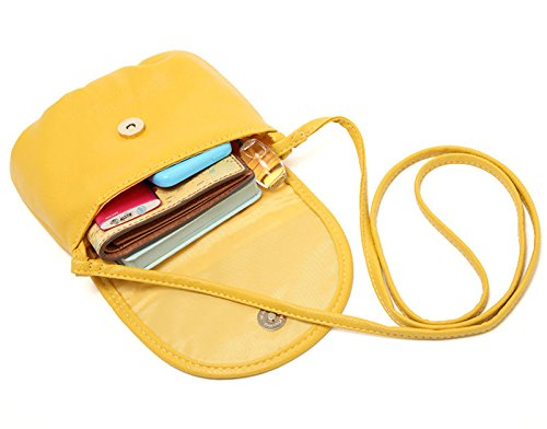 Meily® Women Cross Body Messenger Tote Mini Handbag