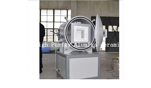 GOWE alta pureza alúmina horno de cerámica cámara: Amazon.es: Bricolaje y herramientas