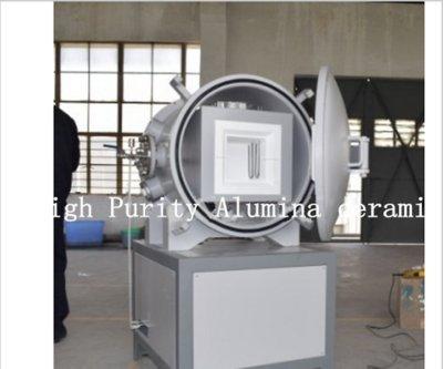 GOWE alta pureza alúmina horno de cerámica cámara