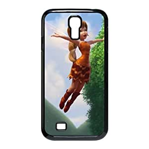Tinkerbell and the Legend of the Neverbeast Samsung Galaxy S4 9500 Cell Phone Case Black NRI5096231