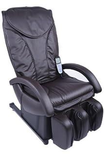 Amazoncom Inada Sogno Dreamwave Massage Chair Dark Brown