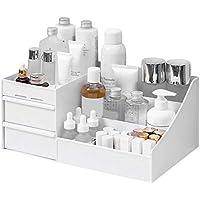 Tangzhan Pudełko do przechowywania kosmetyków, organizer na kosmetyki, wszechstronne pudełko do uporządkowania…