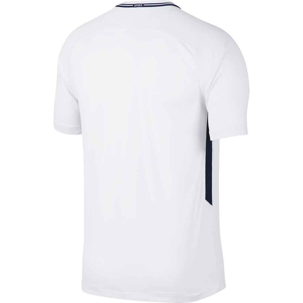 2017-18 Vertonghen Tottenham Home Football Soccer T-Shirt Trikot (Jan Vertonghen 2017-18 5) 231f7a