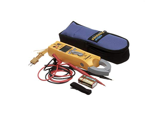 Fieldpiece SC260 Clamp Multimeter With True Rms